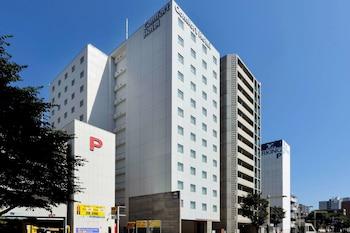 コンフォートホテル札幌すすきの