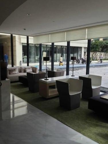 Jinjiang Metropolo Hotels, Classiq, Jing an, Jiaxing