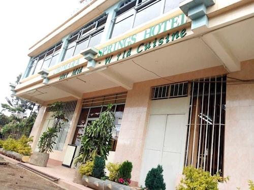 . Kirimara Springs Hotel