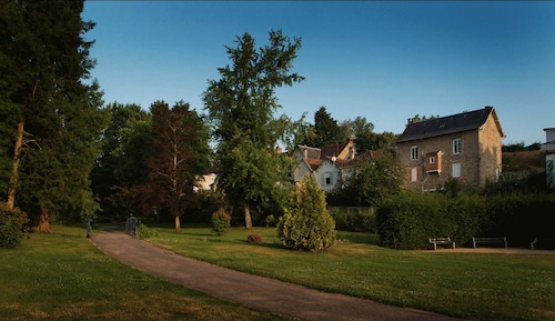 . Maison du Moulinassou