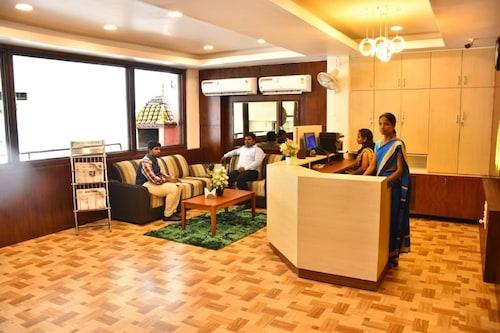 Hotel Palacial Pondi, Viluppuram