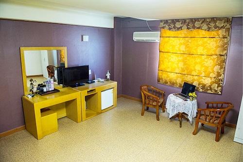 Sun Daily Hotel, Chungju