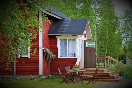 Villa Havula, Lapland