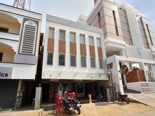 OYO 12746 Hotel Sapthagiri Nest, Coimbatore