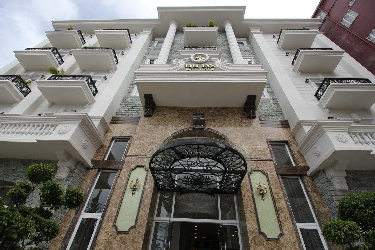 Hotel Du Lys Dalat, Đà Lạt