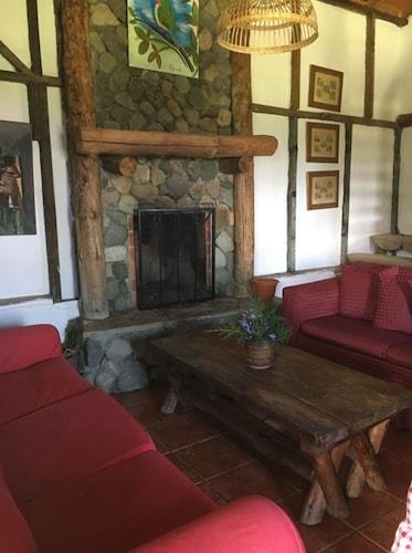 Villa Pajon Eco Lodge, Constanza
