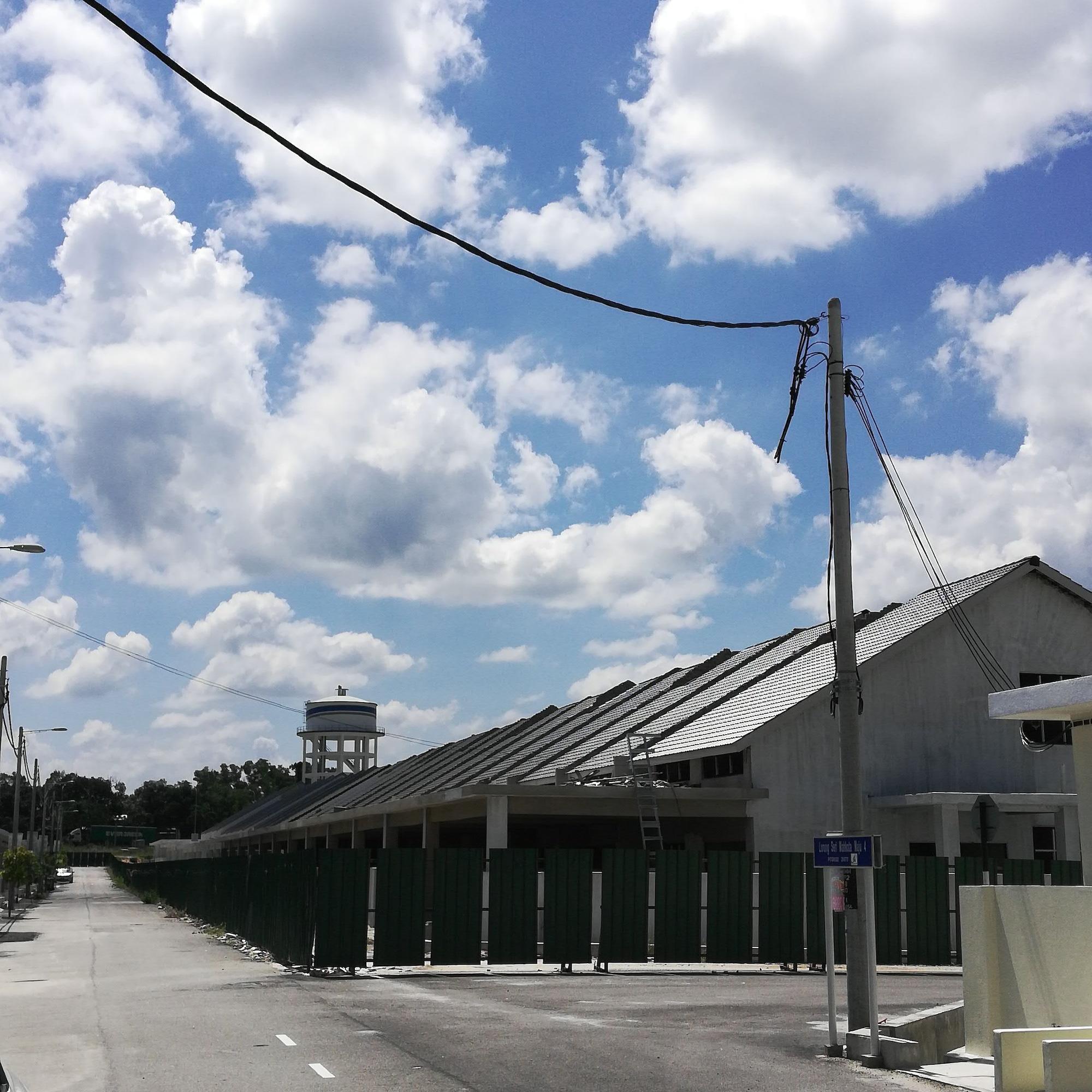 Hartamas Homestay, Kuantan