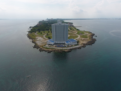 Amazing Seaview Arterra Penthouse, Lapu-Lapu City
