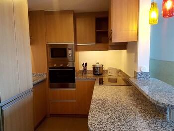 AMAZING SEAVIEW ARTERRA PENTHOUSE Private Kitchen