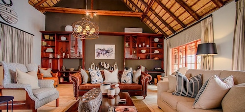 Kilima Private Game Reserve & Spa, Mopani