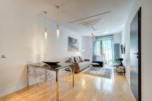Dom&House - Apartments Gdynia Orlowo, Gdynia