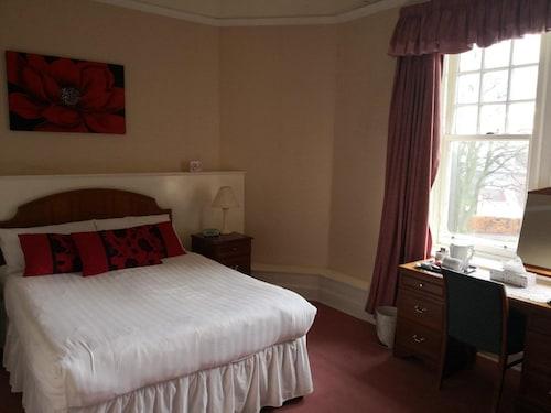 Dunmar House Hotel, Clackmannanshire