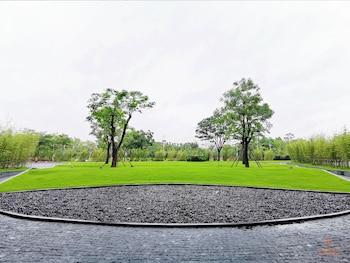 GHIC ザ ムリエン ホテル オブ バイオ - アイランド 広州 (廣州生物島高新木蓮莊酒店)