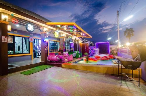 Bellla Pool Villa 2, Cha-Am