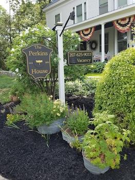 佩爾金斯之家飯店 The Perkins House
