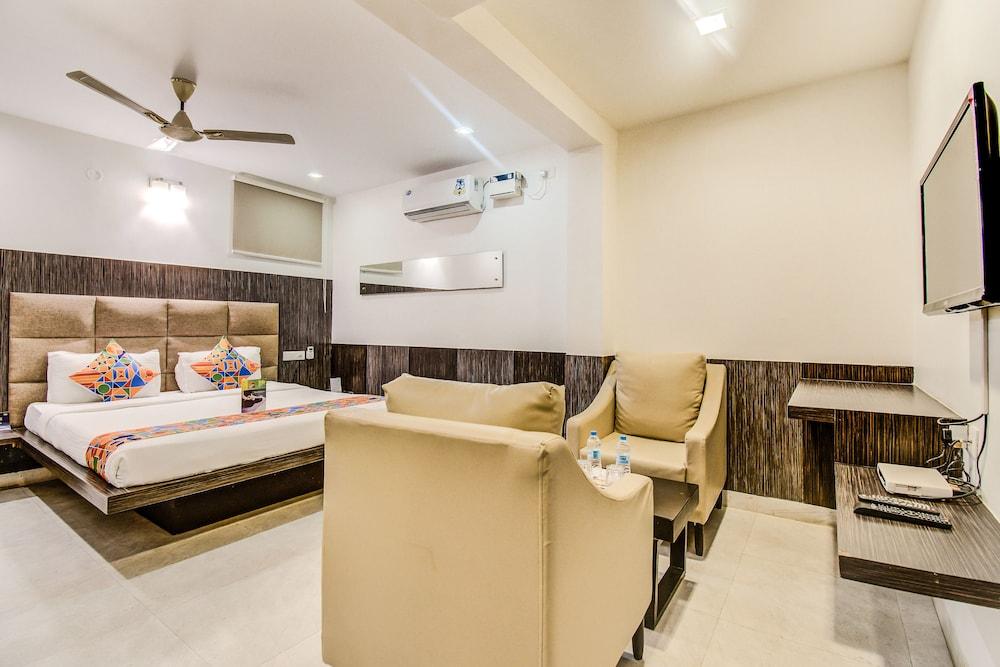 FabHotel Capital Residency Brigade Rd