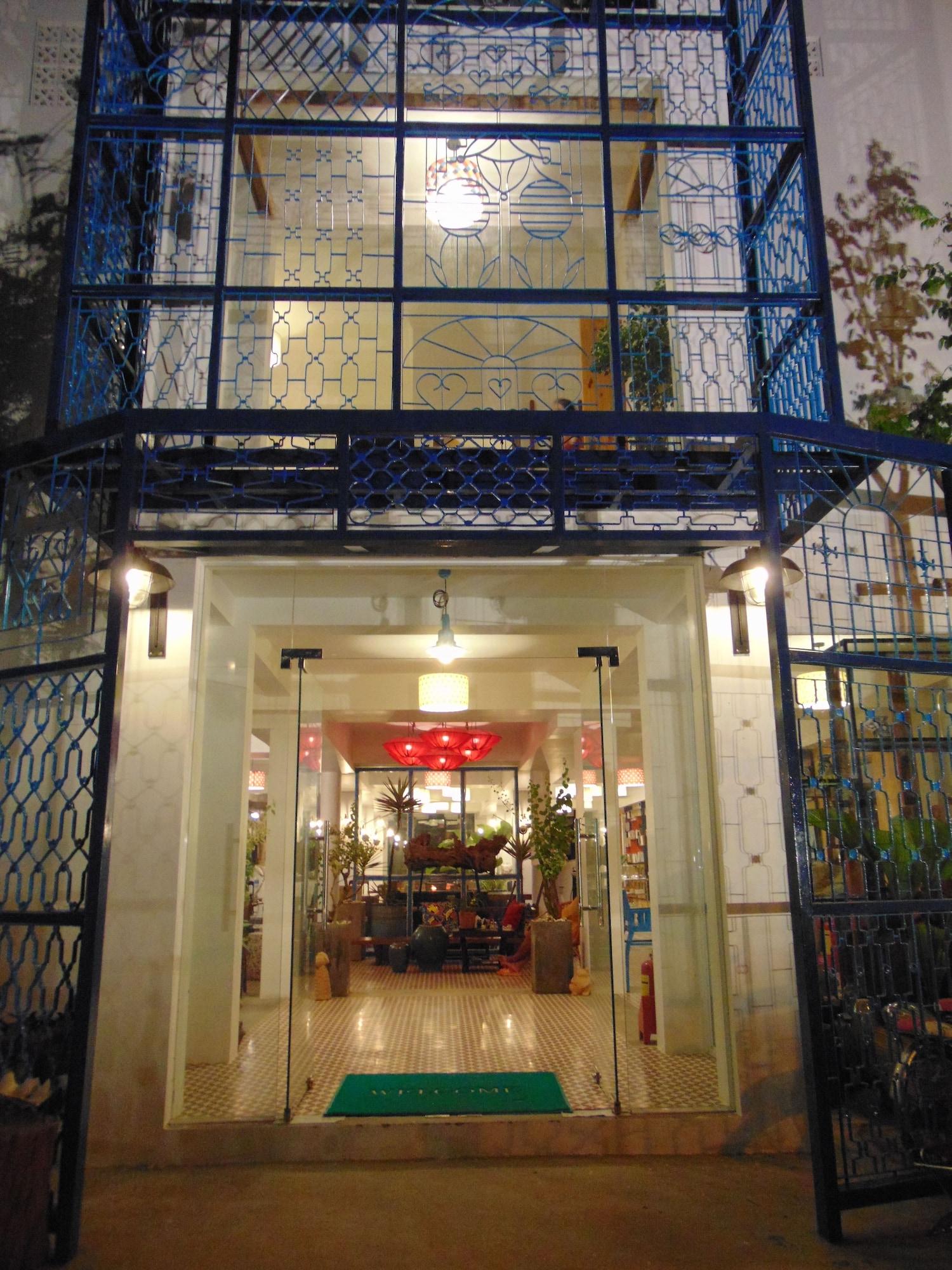 Hotel De Condor, Côn Đảo