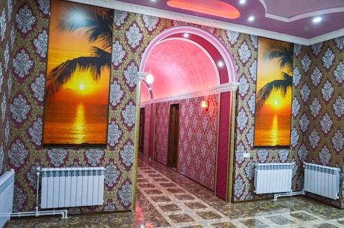 . Zangezur Hotel