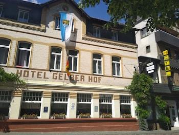 Hotel - Hotel Gelber Hof