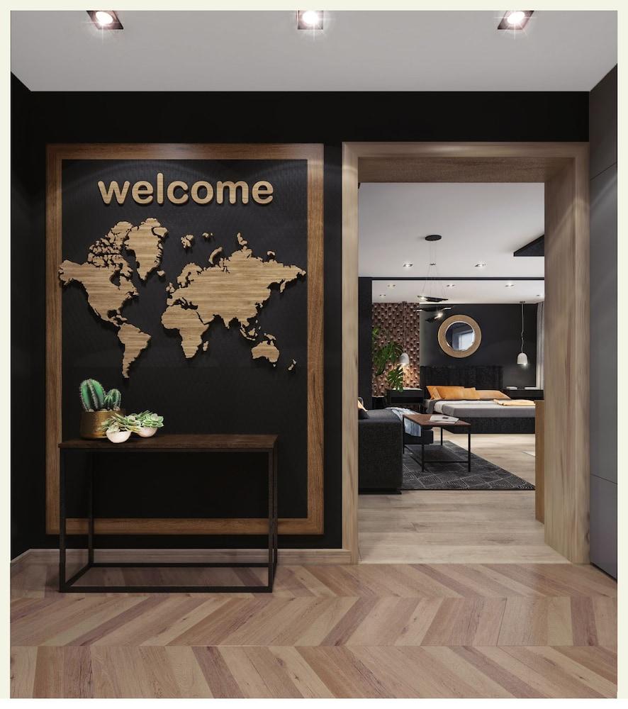 Апартаменты «Олимпийская»