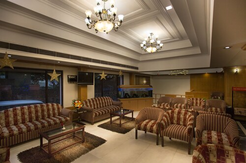 FabHotel Royal Regency Central Station, Chennai