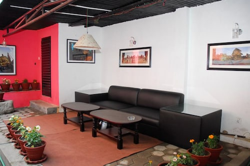 Ambience Guest House, Bagmati