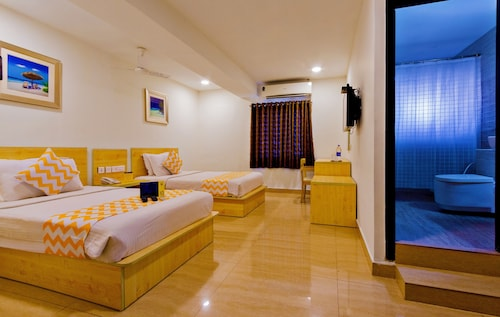FabHotel Innside Serviced Apartment,Chennai