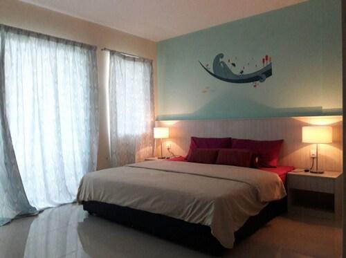 . Marina Island Apartment