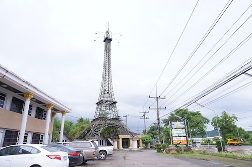 Eiffel Inn, Muang Ranong