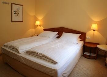 Hotel - Hotel Zum Erbprinzen