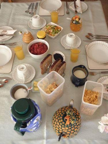Jenny's Bed & Breakfast, New Plymouth