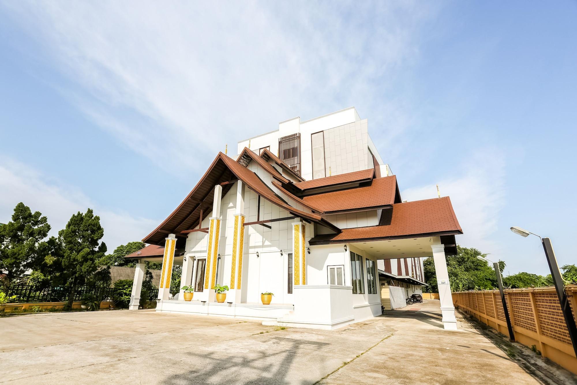 OYO 289 Luck Swan Boutique, Muang Chiang Rai
