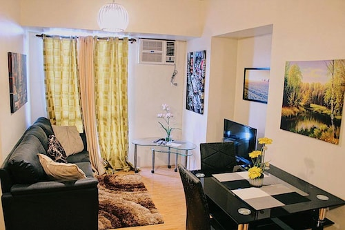 . 1BR Condominium @ Avida Towers Cebu IT Park