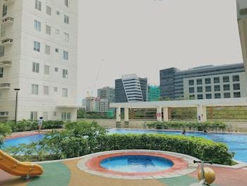 1BR CONDOMINIUM @ AVIDA TOWERS CEBU IT PARK Rooftop Pool