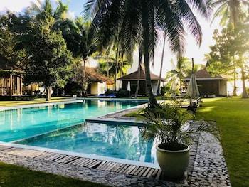 Hotel - Dolarog Beach Resort