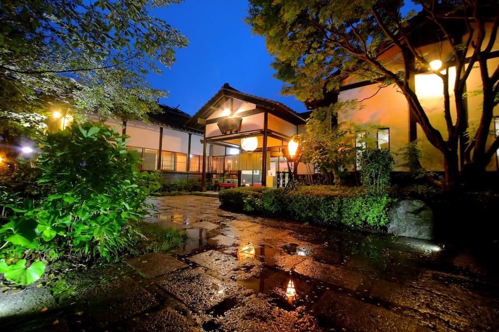Sakura Sakura Hot Springs