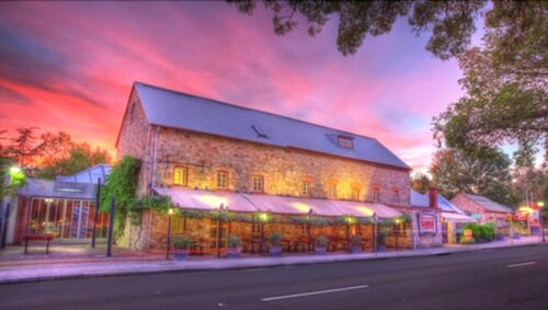 . The Hahndorf Old Mill Motel