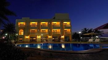 Hotel - MGM Vailankanni Residency