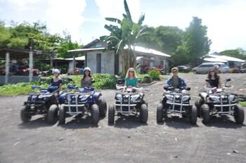 JDL RESIDENCES - HOSTEL Scooter/Moped