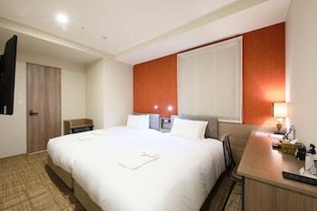 ICI HOTEL AKASAKA BY RELIEF Room