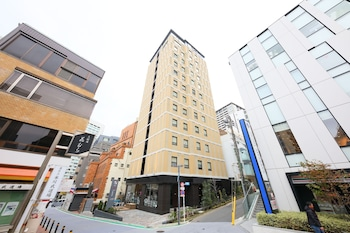 Hotel - ICI HOTEL Akasaka by RELIEF