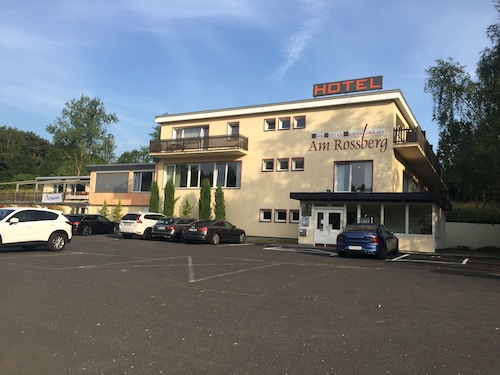 . Hotel am Rossberg