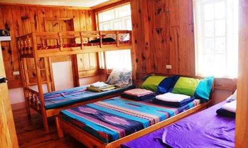 Inandakos Bed and Breakfast, Sagada