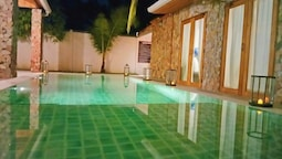 THE REST POOL VILLA at PATTAYA