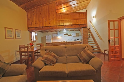 Casa Rural De Las Aves, Badajoz