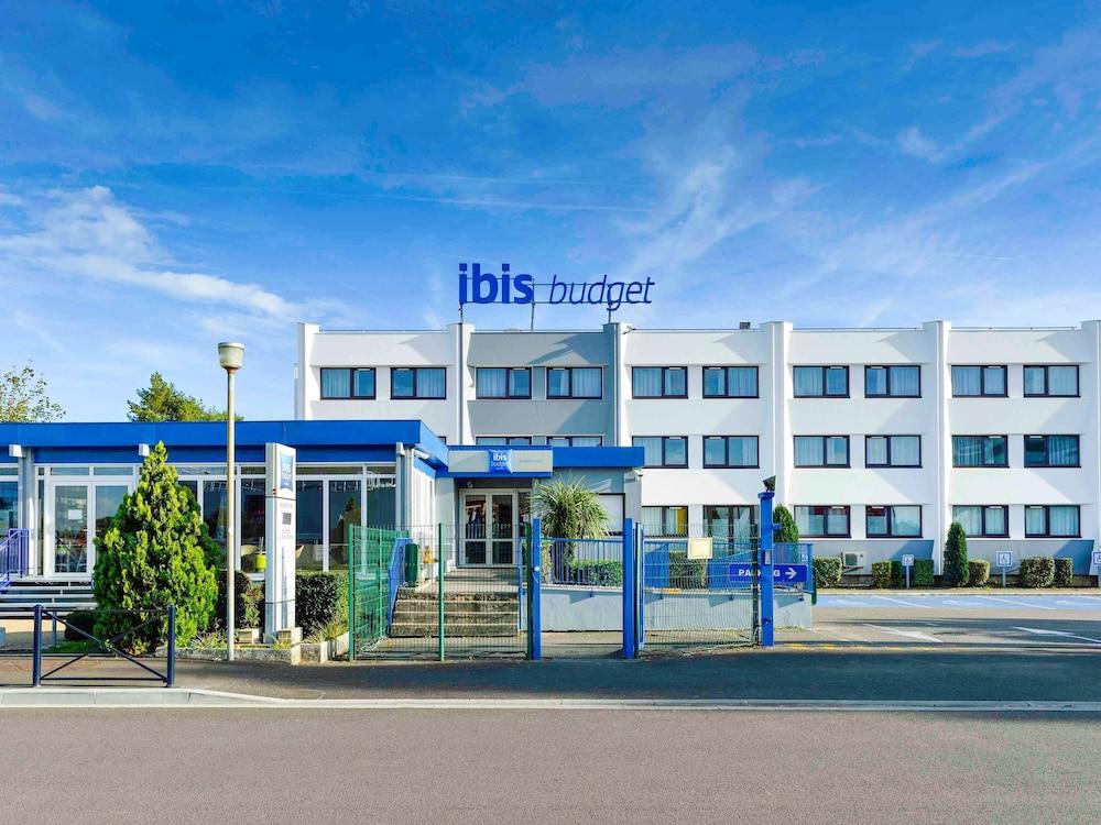 Hotel ibis budget Bordeaux Le Lac
