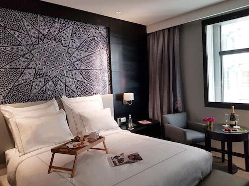 Odyssee Center Hotel,Grand Casablanca