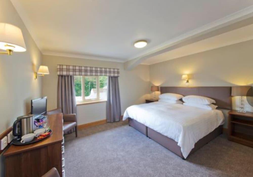 Tyndrum Lodges, Stirling