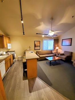 Family Condo, 1 Bedroom, Kitchenette