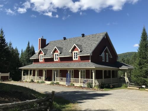 Wildberry Inn, Les Laurentides